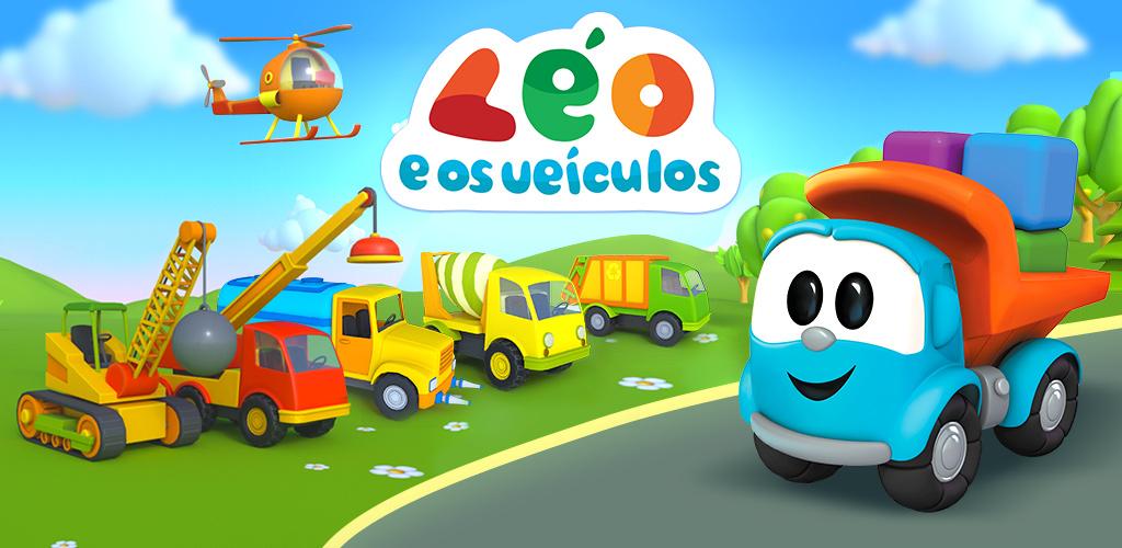 Leo O Caminhao E Os Veiculos